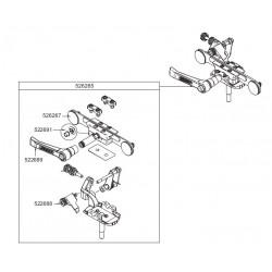 Kompletní upínací zařízení (519789)  (DOPRAVA ZDARMA)