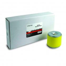Vzduchový filtr pro sekačky na trávu s motorem Honda GX340 GX390 - 5 ks