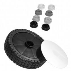 Univerzální kolečko do sekaček plastové, Turf 72-600
