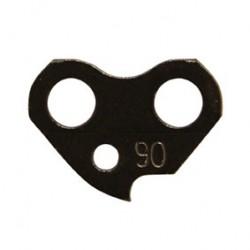 Vodící článek s nárazníkem 90SG P108043