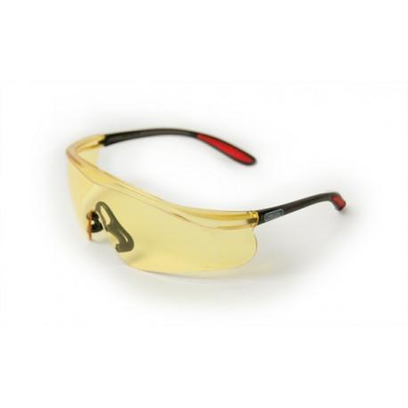 Ochranné brýle žluté