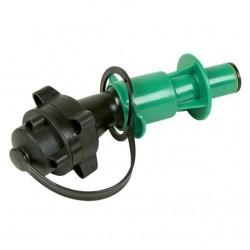 Hrdlo s uzáv. tlak. ventilem na olej NOVINKA