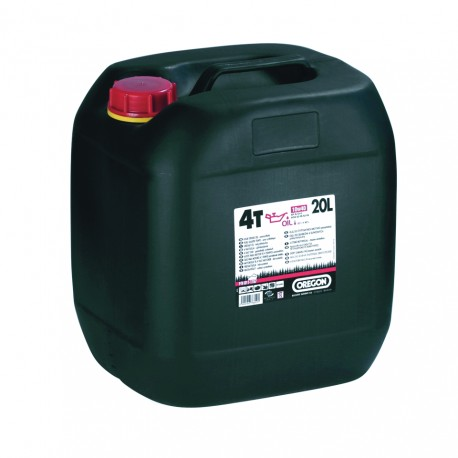 Motorový olej 4takt. SAE 10w-40 20L OREGON ( celoroční )