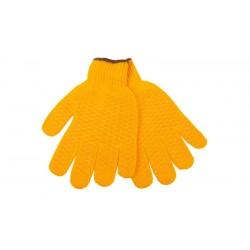 žluté pracovní rukavice 295393
