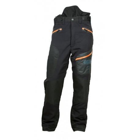 Protipoř. kalhoty OREGON FIORDLAND