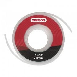 Žací struna Gator Speedload line 10disků x (2,0mm x 4,32m) 43,2m