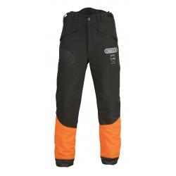 Protipořezové kalhoty Oregon Waipoua s laclem