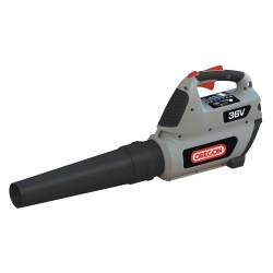 Akumulátorový foukač BL300 (baterie 4,0 Ah + nabíječka)