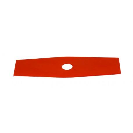 Univerzální nůž pro křovinořezy 2- zubý 300mm x 1,6mm
