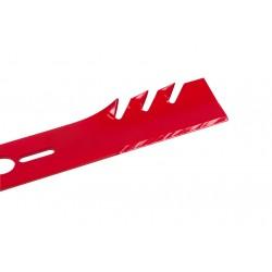 Univerzální mulčovací nůž do sekačky 40,0 cm - rovný