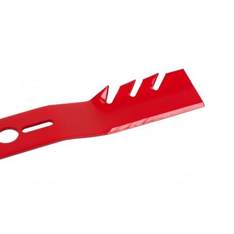 Univerzální mulčovací nůž do sekačky 50,2cm / 20''- tvarovaný
