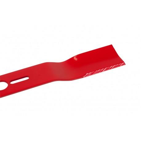 Univerzální nůž do sekačky 40,0cm/16'' - tvarovaný