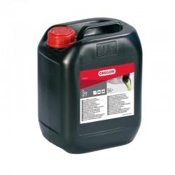 Olej pro 2T motory 5L OREGON zelený