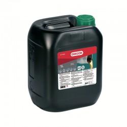 Bio olej pro mazání řetězu OREGON 5L