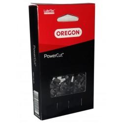 """Pilový řetěz POWERCUT 3/8"""" 1,5mm - 56 článků (hranatý zub) 73EXL056E"""