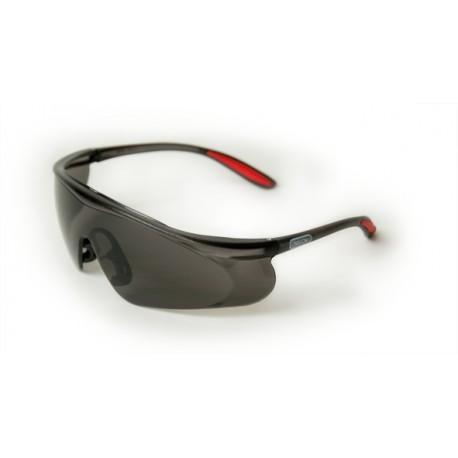 Ochranné brýle - tmavé (černé)