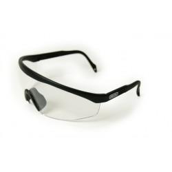 Polykarbonátové ochranné brýle - čiré