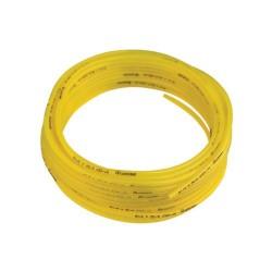 Palivová hadička 2,5 mm x 5,0 mm x 7,5m