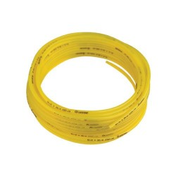 Palivová hadička 2,5 mm x 5,0 mm x 1m
