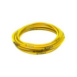 Palivová hadička 2,3 mm x 5,2mm x 1m