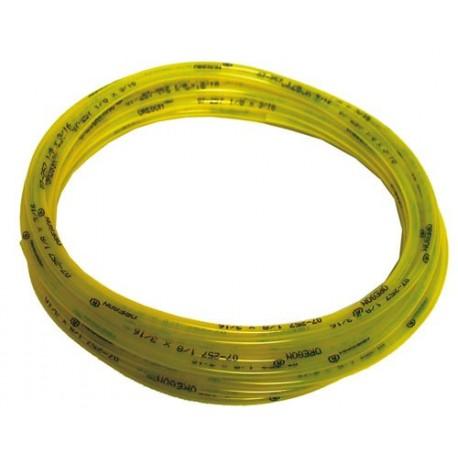 Palivová hadička 1,57 mm x 3,18 mm x 1 m