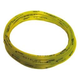 Palivová hadička 6,35 mm x 9,53 mm x 1M