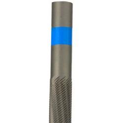 Pilník kulatý 4,8 mm - 1ks.