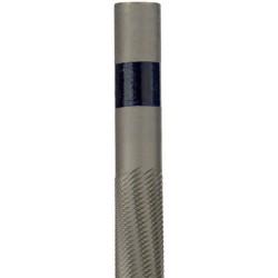 Pilník kulatý 4,5 mm - 1ks