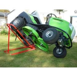 "Hydraulický zvedák traktorových sekaček ""CLIPLIFT"""