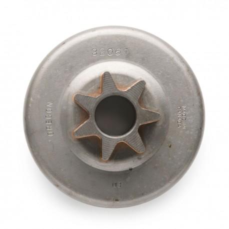 """Řetězka na pilu pevná 3/8"""" - 7 zubů (32061X)"""