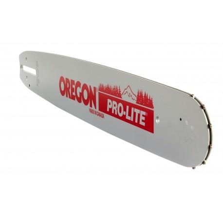 """Vodící lišta  PRO-LITE 183SLHD025 18""""/ 3/8"""" /1,6mm"""