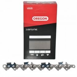 """Pilový řetěz .325"""" 1,5mm - 78 článků (kulatý zub) 21BPX078E"""