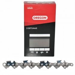 """Pilový řetěz .325"""" 1,5mm - 66 článků (kulatý zub) 21BPX066E"""