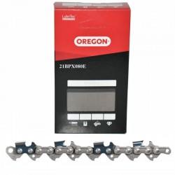 """Pilový řetěz .325"""" 1,5mm - 80 článků (kulatý zub) 21BPX080E"""