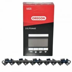 """Pilový řetěz .325"""" 1,5mm - 66 článků (hranatý zub) 21LPX066E"""