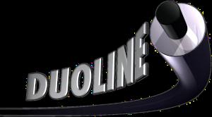 Duoline struna