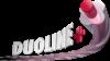 Žací struna Duoline plus