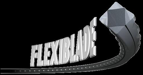 Žací struna Flexi-Blade