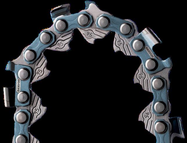 SpeedCut řetěz
