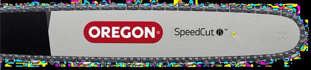 Lišta a řetěz systém SpeedCut